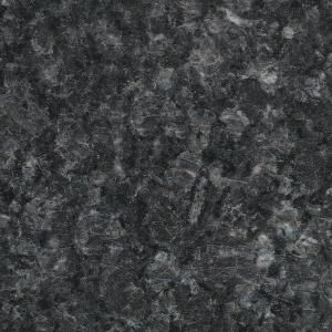 Formica 5 Ft X 12 Ft Laminate Sheet In Midnight Stone With