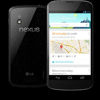 Nexus 4 launch in India for INR 25,990 Tech Scoop(이미지 포함)