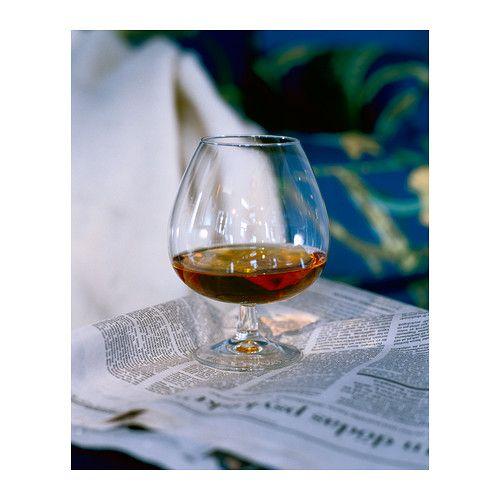 Meubles Luminaires Deco D Interieur Et Plus Encore Verre A Cognac Ikea Cognac