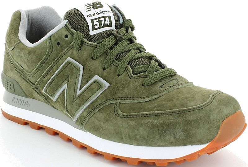 New Balance ML574GS férfi lifestyle cipő  8adbf4edac