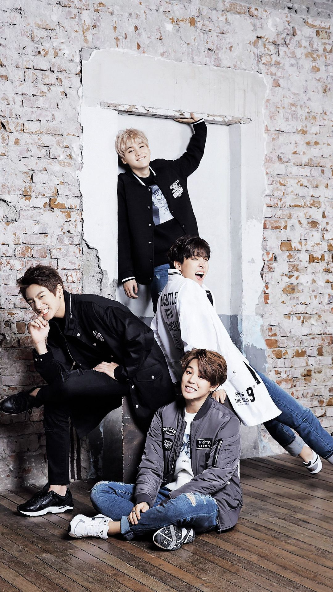 1080x1920 Bts Wallpaper Samsung Phone Bangtan Jimin Jungkook Bts Photo