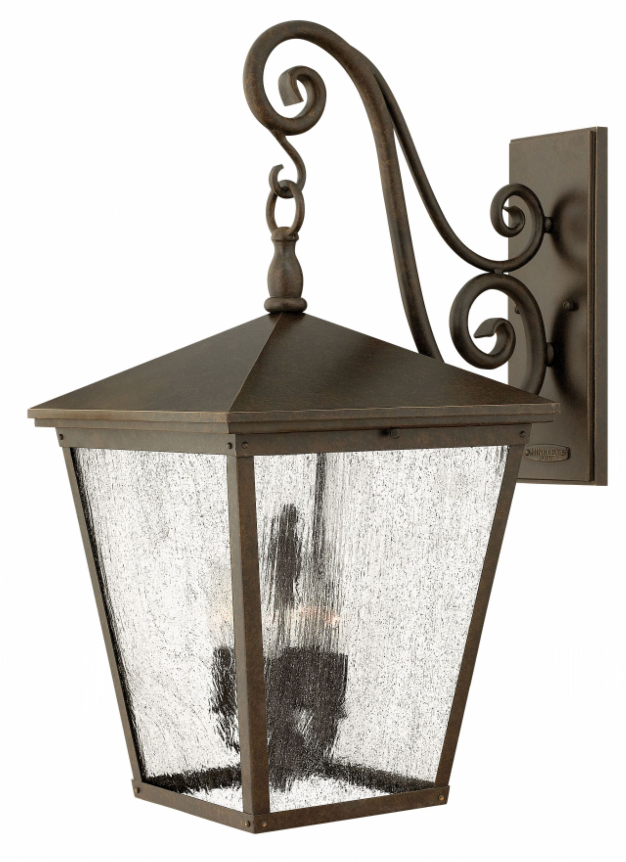Hinkley lighting trellis 1438rb front door lights pinterest hinkley lighting carries many regency bronze trellis exterior wall mount light fixtures that can be used to enhance the appearance and lighting of any home arubaitofo Gallery