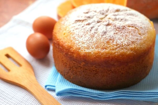 Photo of Torta mandarino ricetta nonna