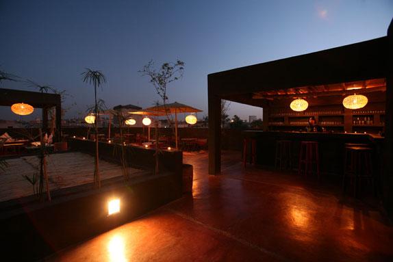 Terrasse Des Epices Restaurants Marrakech Medina Morocco Do