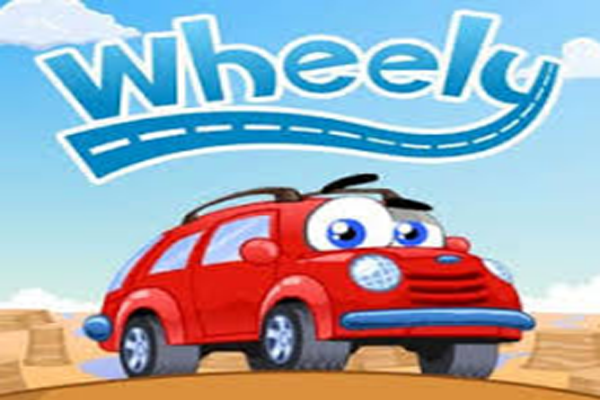 wheely 10 Play free online games includes funny, girl