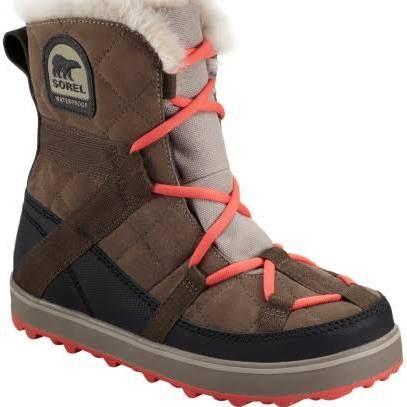 glacy explorer shortie boot