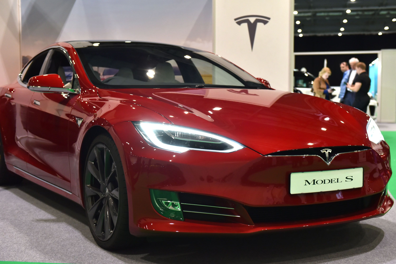 Pin On Tesla Boards
