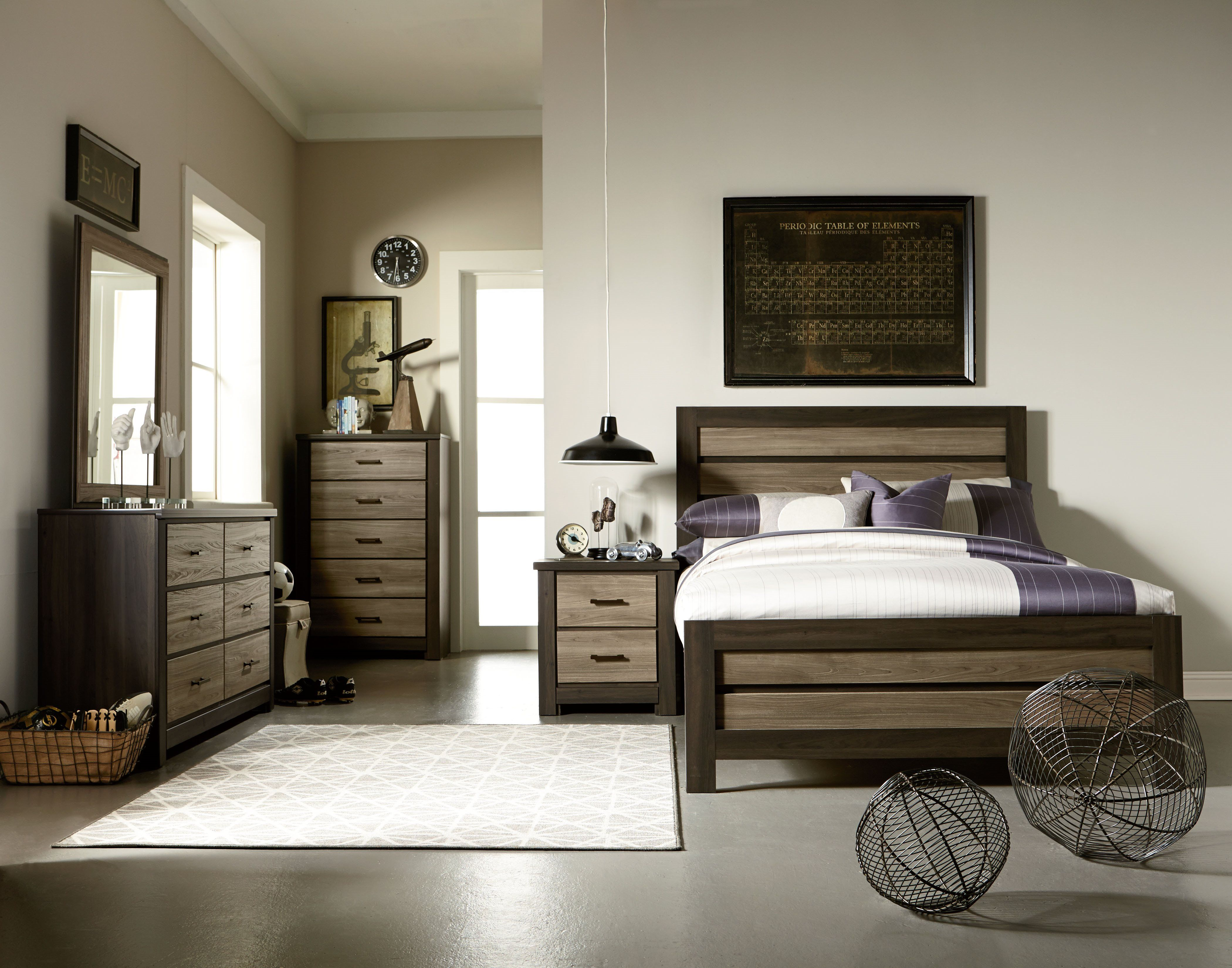 Darvin Furniture Orland Park Chicago Il Cheap Bedroom Furniture Standard Furniture Bedroom Furniture Sets
