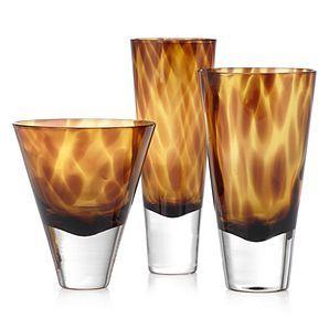 Baxter Glassware - Sets of 4