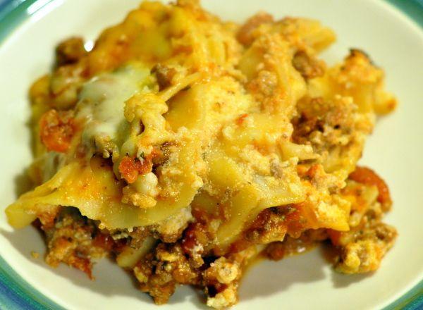 crock pot lasagna | recipe | crockpot lasagna, crock pot