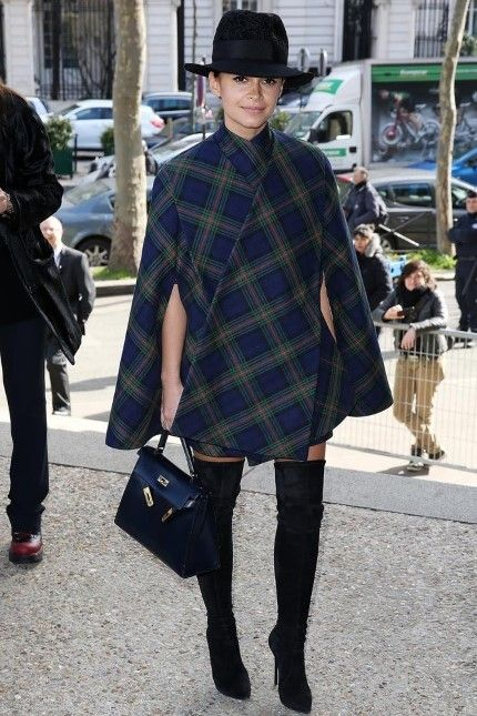 capas otono invierno tendencias moda tips - 12 (© Indigitalimages.com Getty Images Cortesía)