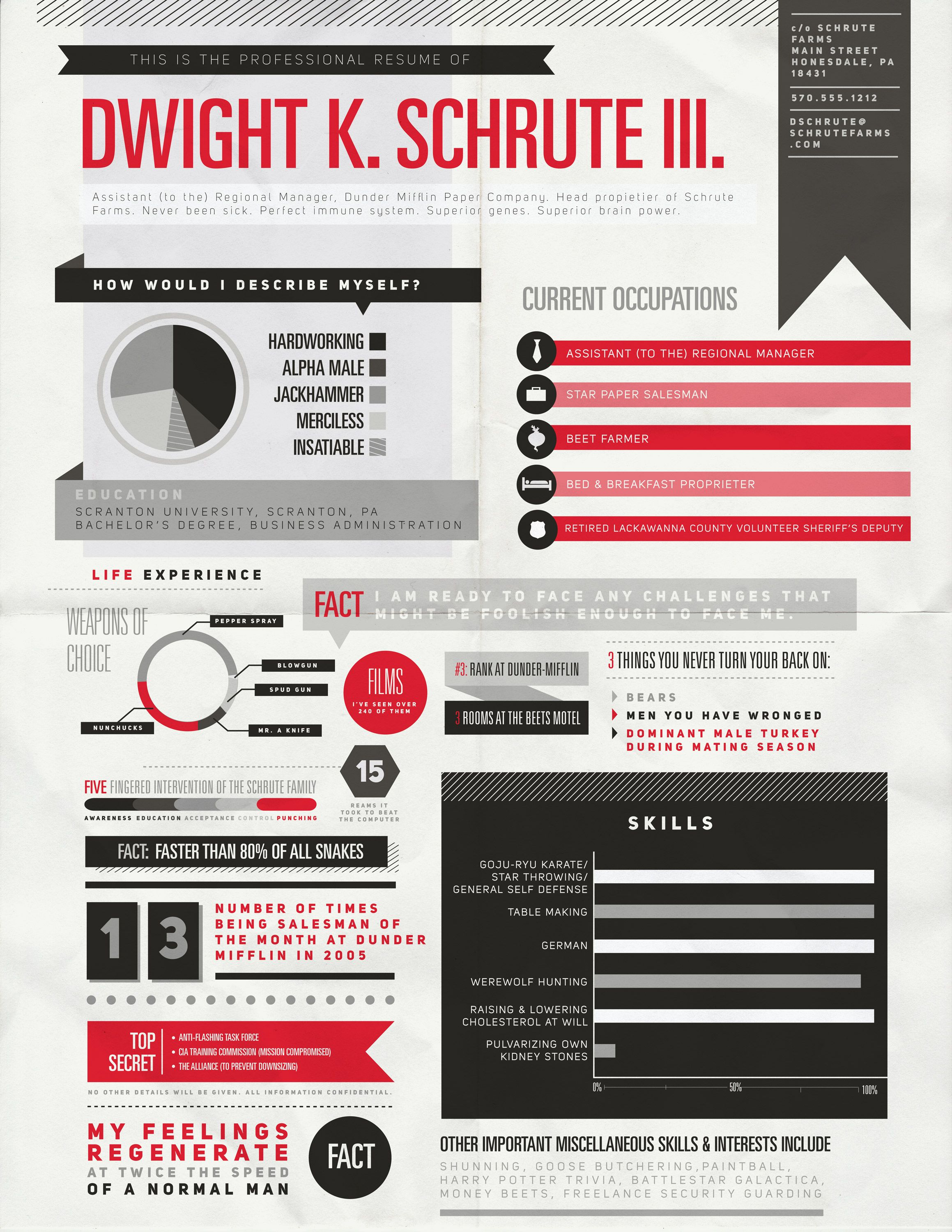 Pin By Ariel Macon On Awesome Infographic Resume Creative Cv Resume Design