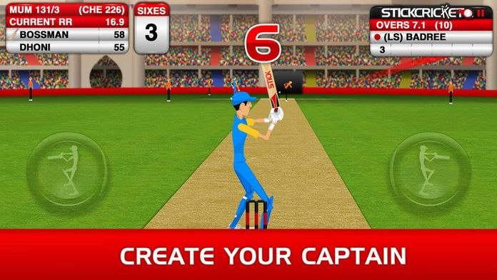Stick Cricket Premier League hack cheats android ios