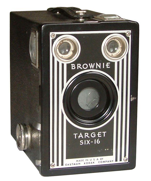 Brownie camera | wedding prettiness | Pinterest | Cameras and ...