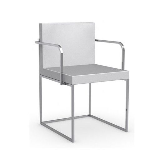 Calligaris Even Plus Arm Chair | AllModern (With images ...