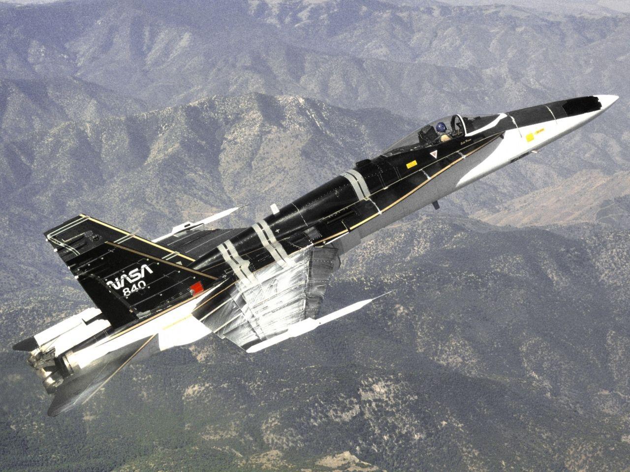 Nasa's Hornet | Toys for boys | Pinterest | Aircraft ...
