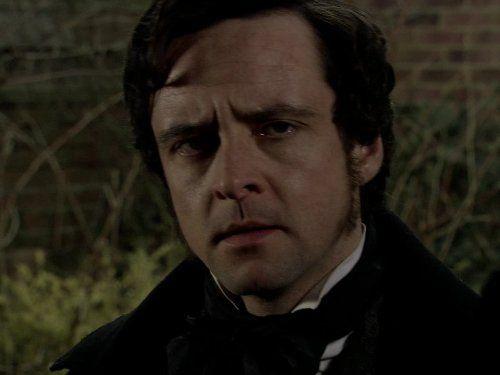 Richard Harrington Bleak House | Bleak house, Harrington, British period  dramas