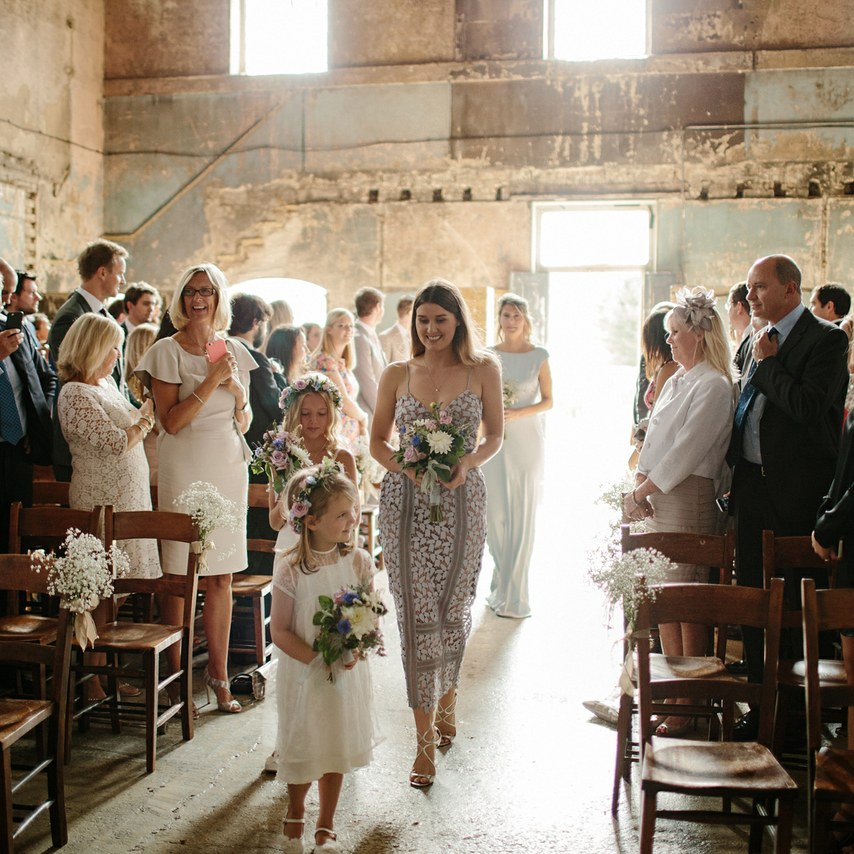 Instrumental Wedding Recessional Songs: 100 Instrumental Wedding Songs To Walk Down The Aisle To