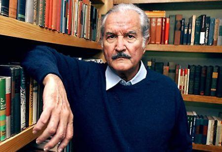 Karlos Fuentes - Adam u raju | Writer, Latin american literature,  Inspirational people