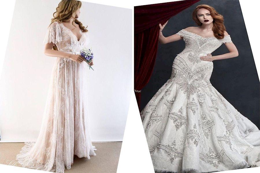Wedding Dresses Online Bridal Gown Prices Traditional Wedding In 2020 Wedding Dresses Online Wedding Dress Dresses