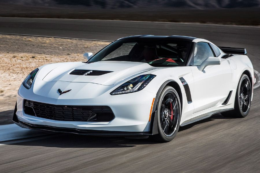 Top 10 Sports Cars for 2019 (With images) Cool sports