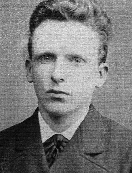 Vincent Van Gogh 1853 1890 Was A Dutch Post Impressionist