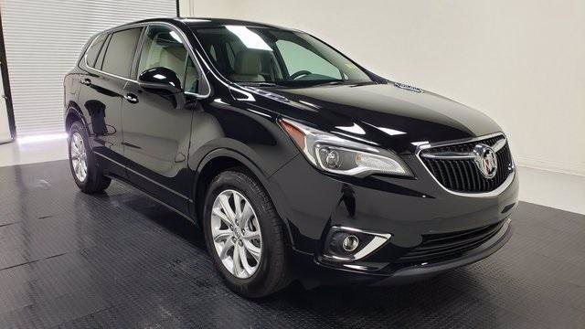 New 2020 Buick Envision Fwd Preferred For Sale In New Orleans La 70125 Kelley Blue Book Buick Envision Buick Blue Books