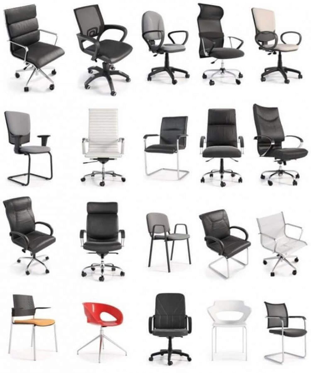 Office Chairs 3d Model Office Chair Studio Chairs 3d Model