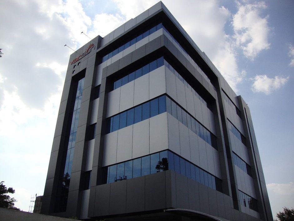 Aluminium Glass Structural Glazing Manufacturers In Mumbai