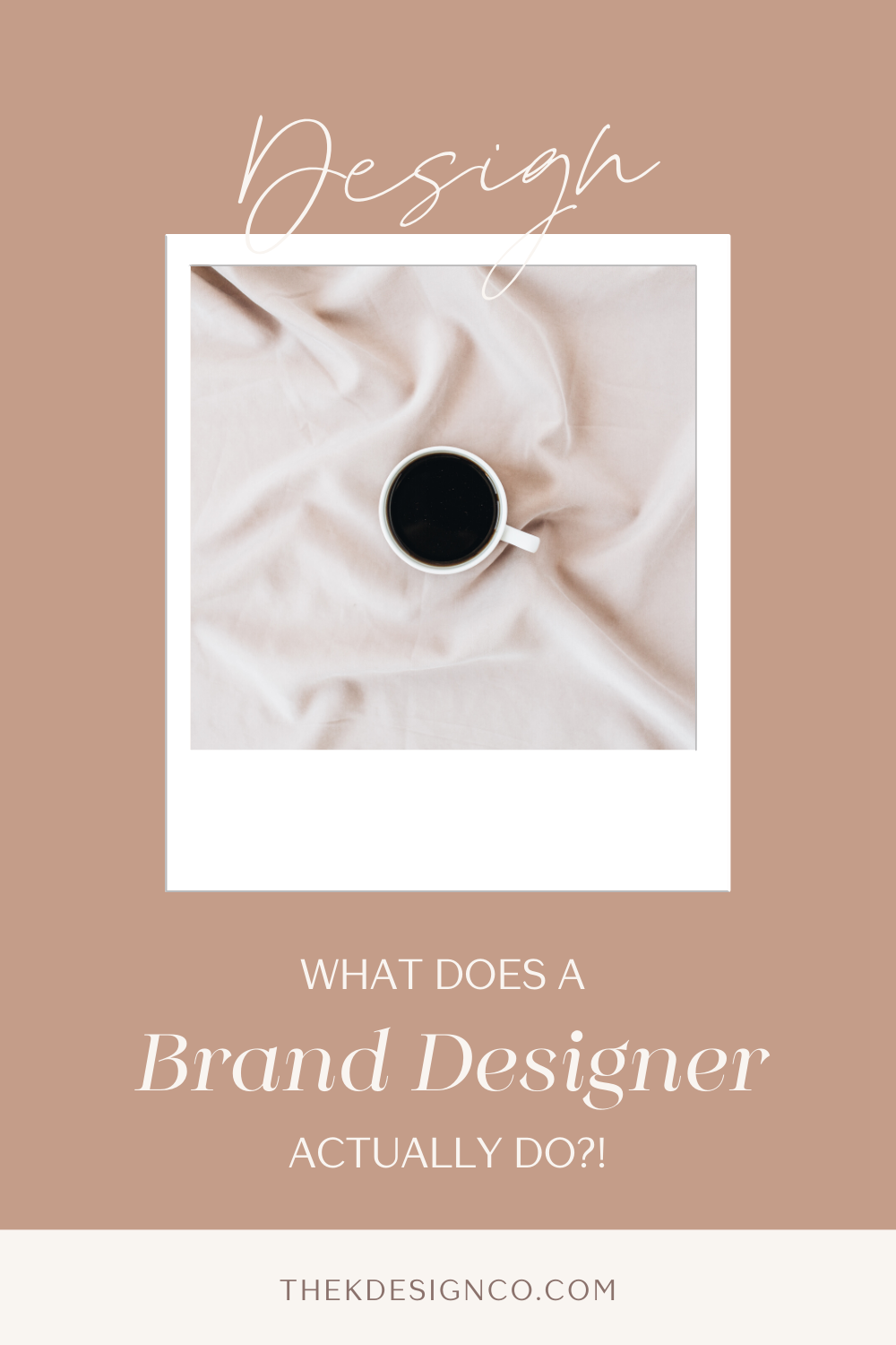What The Heck Does A Brand Designer Actually Do Branding Your Business Branding Process Branding Design