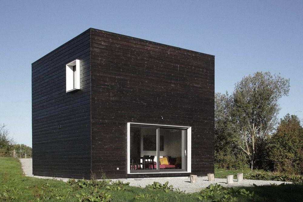 maison en bois france 9 maison bois pinterest. Black Bedroom Furniture Sets. Home Design Ideas