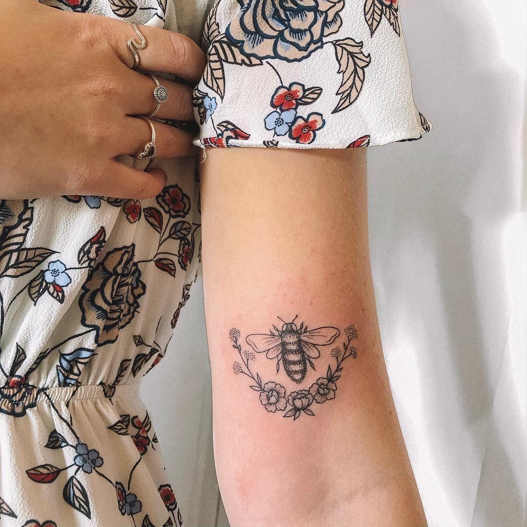 Hunni bee uv tattoo tattoo artists tattoos