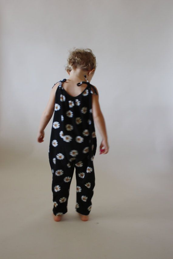 Roo Romper / PDF sewing pattern / Children\'s sizes 12 | ropa bebé ...