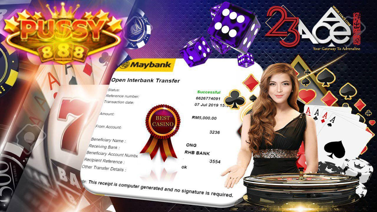 23ace 23acemy 23acesg Onlinecasino Slotgame Sportsbook 4dlottery