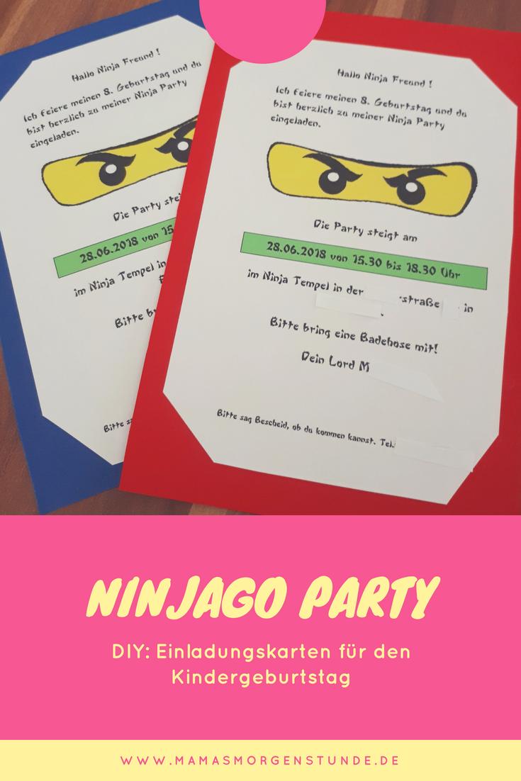 Photo of Einladungskarten für den Kindergeburtstag