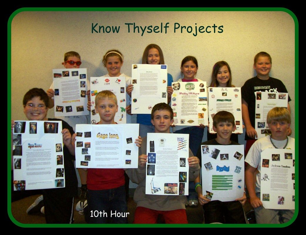 6th Grade - Family And Consumer Sciences In