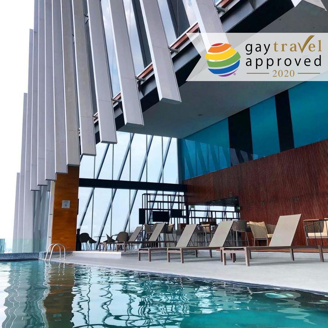 Acguadalajaramx Is Ideal For Business And Pleasure Ac Hotel Hotel Guadalajara