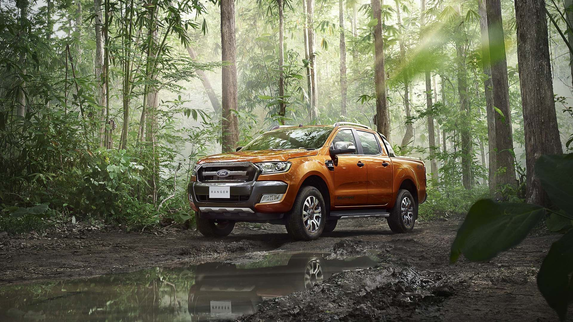 2015 Ford Ranger Wildtrak Wallpaper 2019 ford ranger
