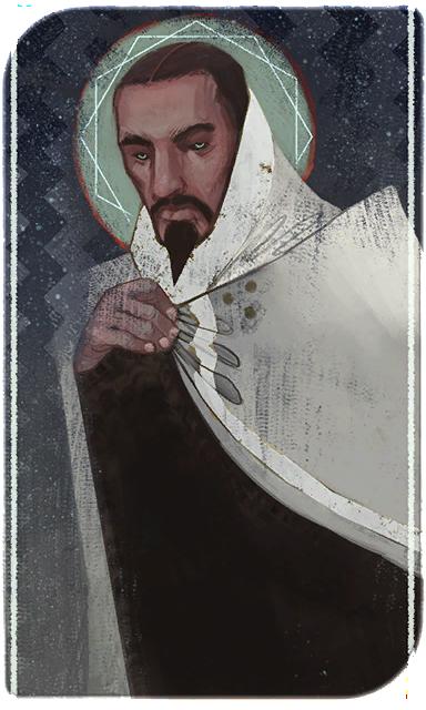 magister erimond
