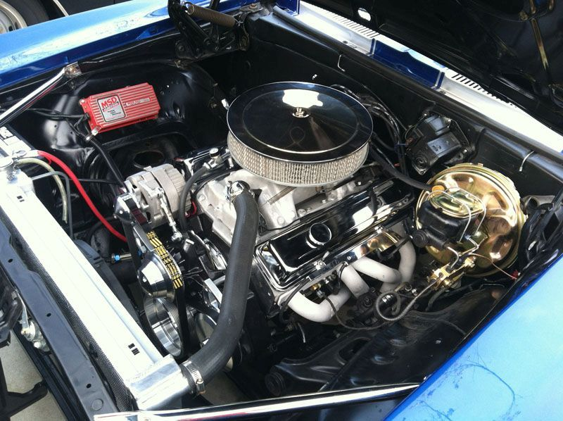 383ci stroker crate engine small block gm style longblock 383ci stroker crate engine small block gm style longblock aluminum heads flat tappet cam engine crates and pontiac lemans malvernweather Choice Image