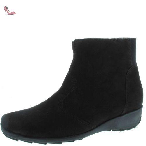 Farbe Chaussures Waldlufer Waldläufer 5 Größe Schwarz 3 Hanin xSCSB1wpqT
