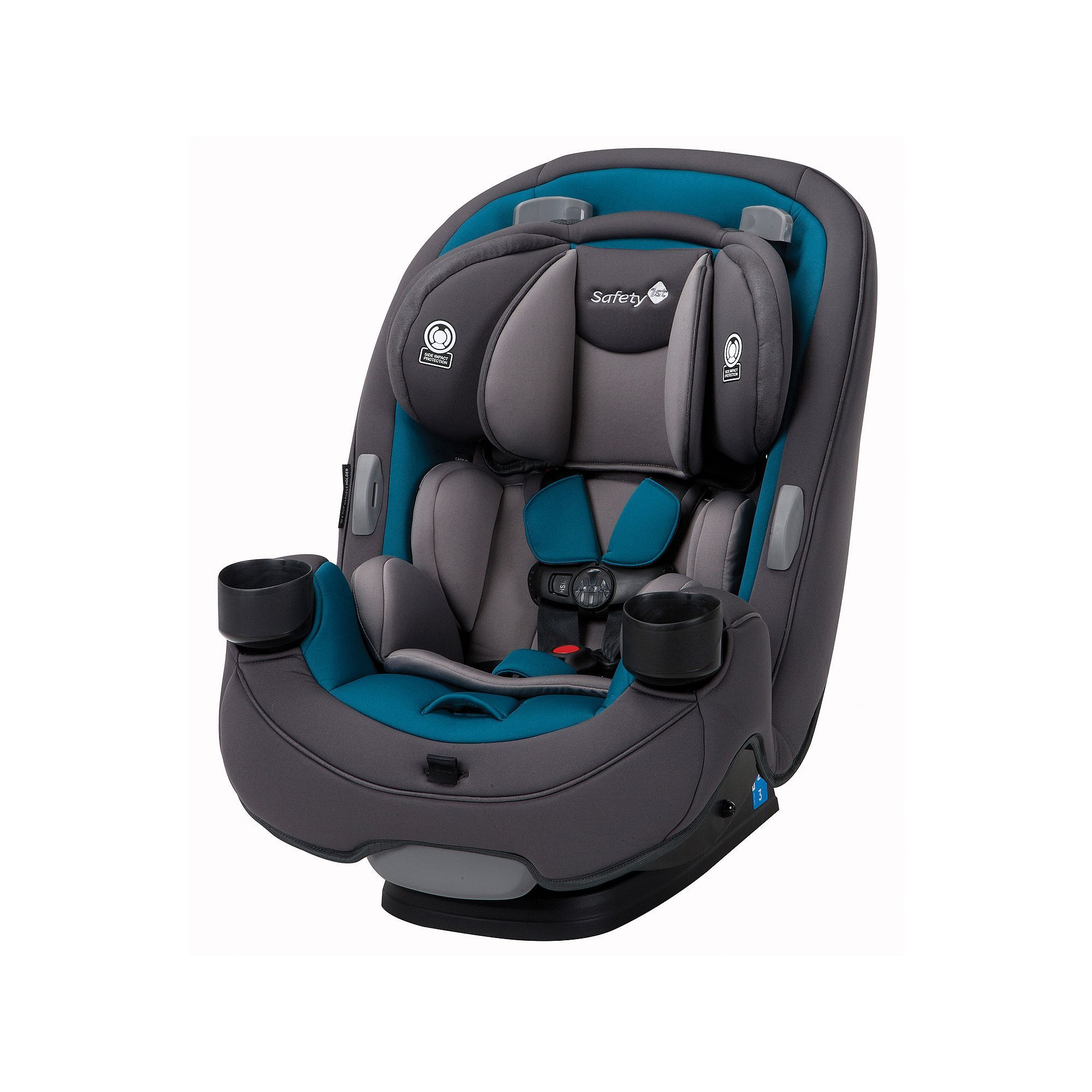 Safety 1st Grow & Go 3in1 Convertible Car Seat in 2020