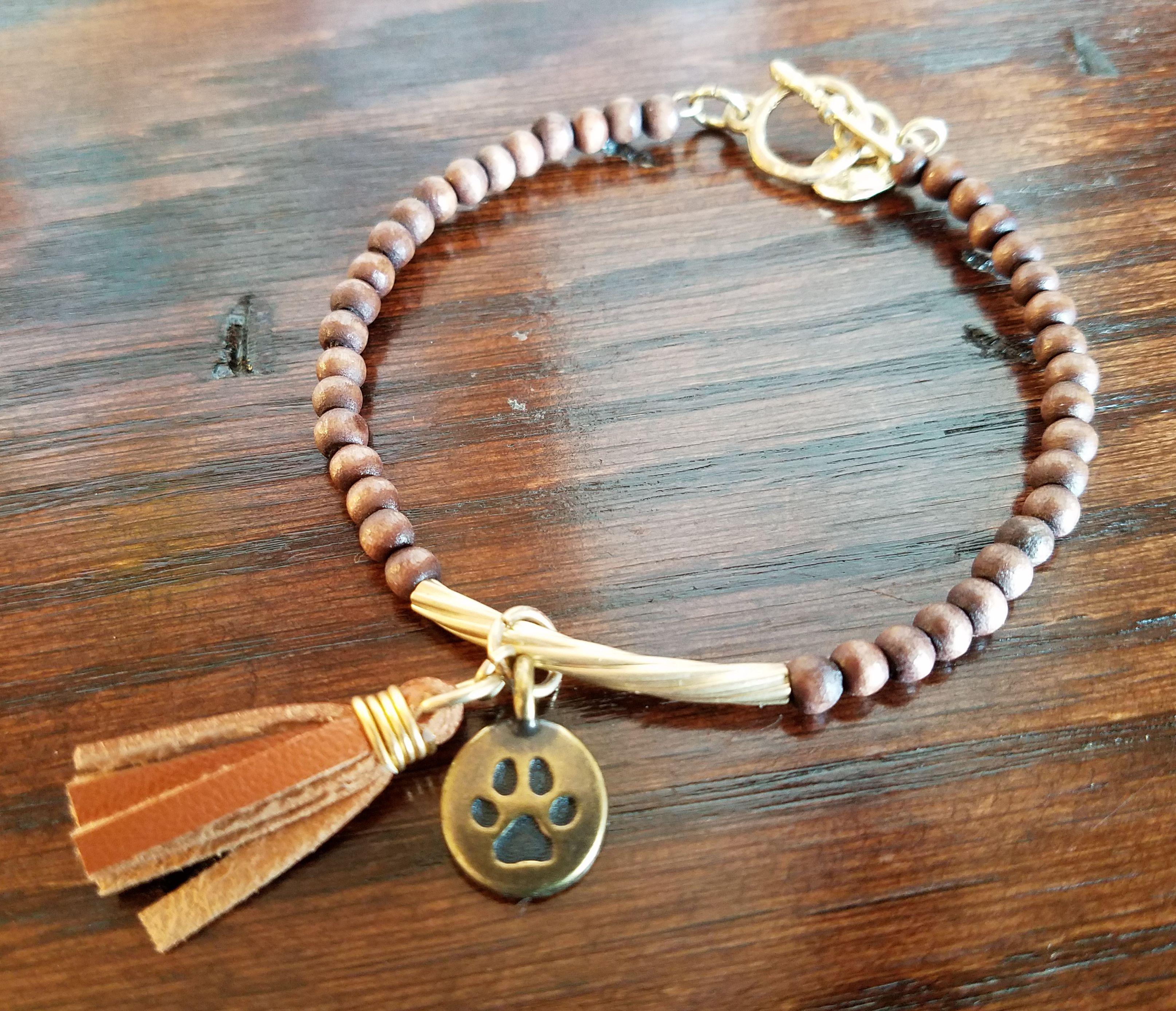 Pin by MARKET 22 on Market 22 Style Bead charm bracelet