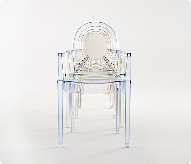 Ghost Family - Shop online at Kartell.com | f u r n i t u r e ...