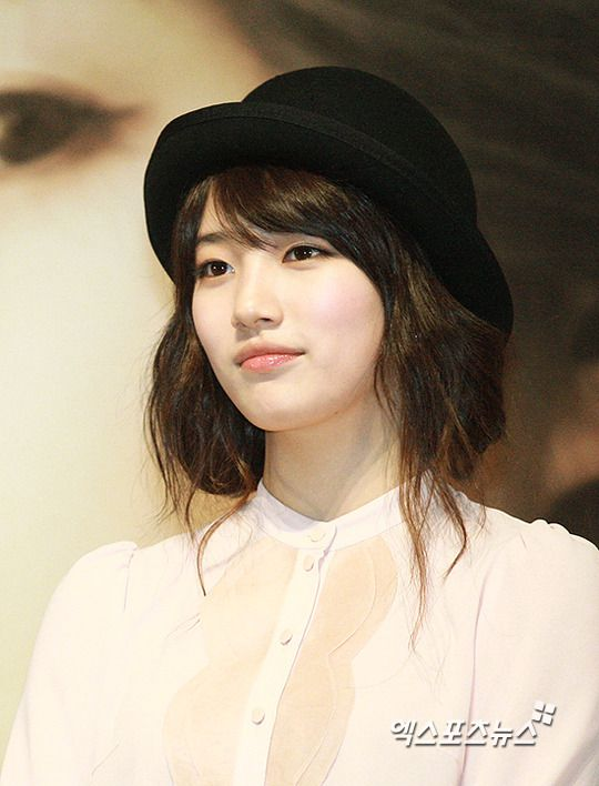 Wish I Could Pull This Off Miss A Suzy Bae Suzy Fake Short Hair
