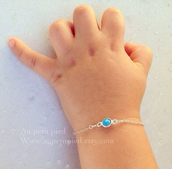 Newborn Baby Boy Jewelry
