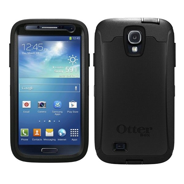 OtterBox Defender Case for Galaxy S4 BEST THING EVER
