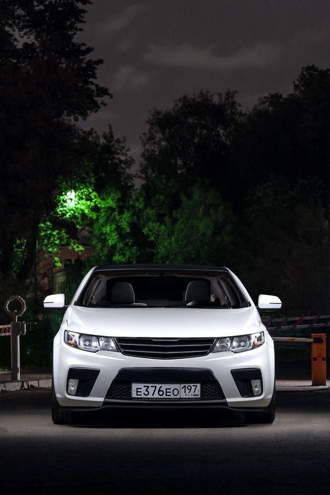 Kia Cerato Koup Kia Cars Bmw