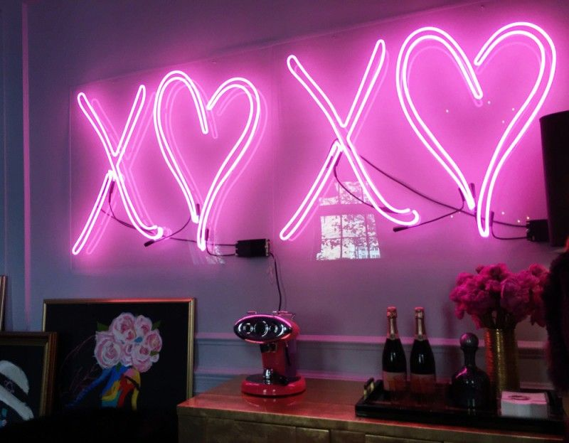 20 Cool Neon Signs For Your Home  Parlor RoomRoom LightsLighting. 20 Cool Neon Signs For Your Home   Room and House