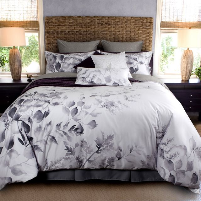 Carlingdale Designer Bedding Laurel Collection Qe Home Luxury